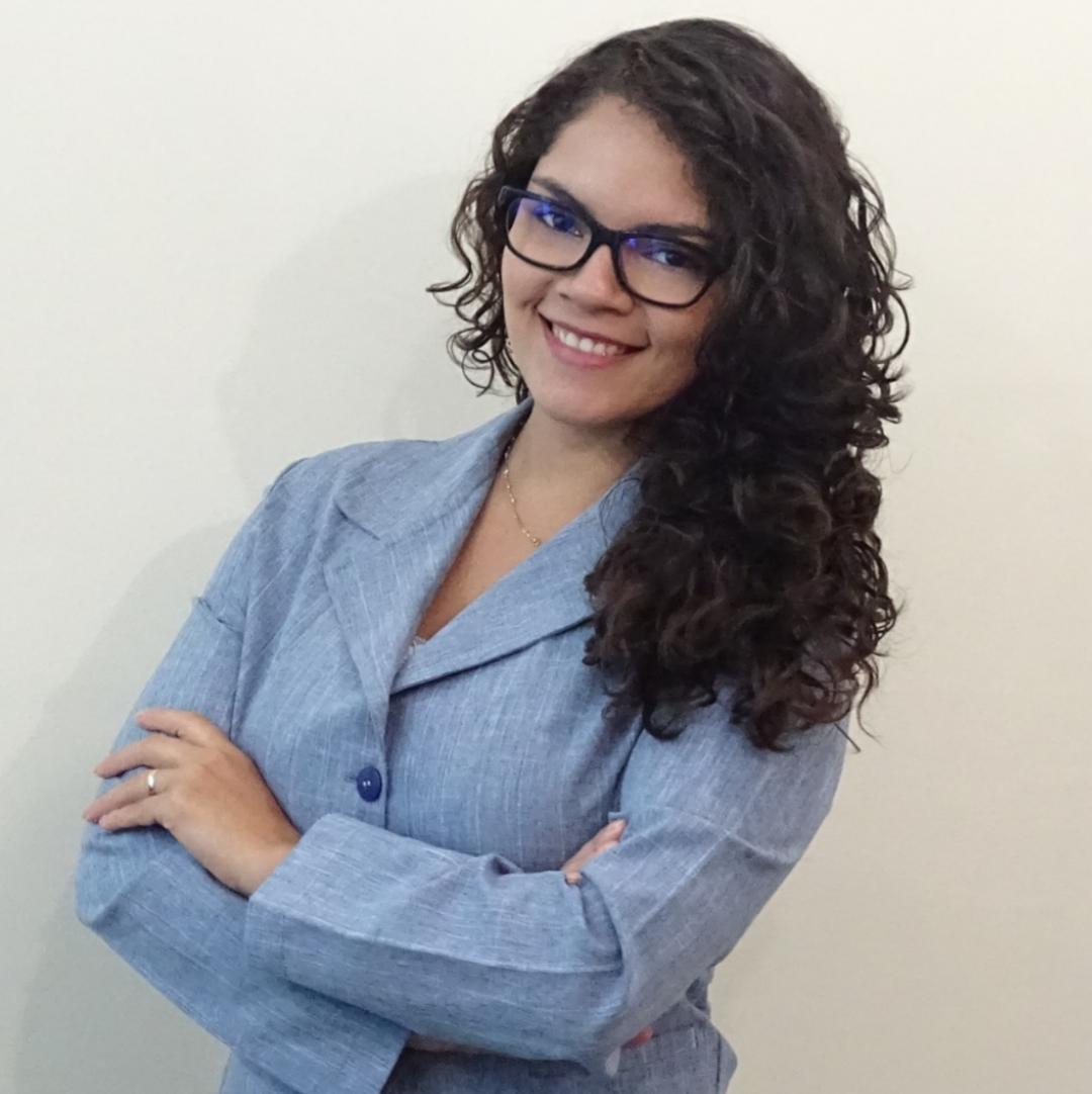 Laryssa Saraiva Queiroz
