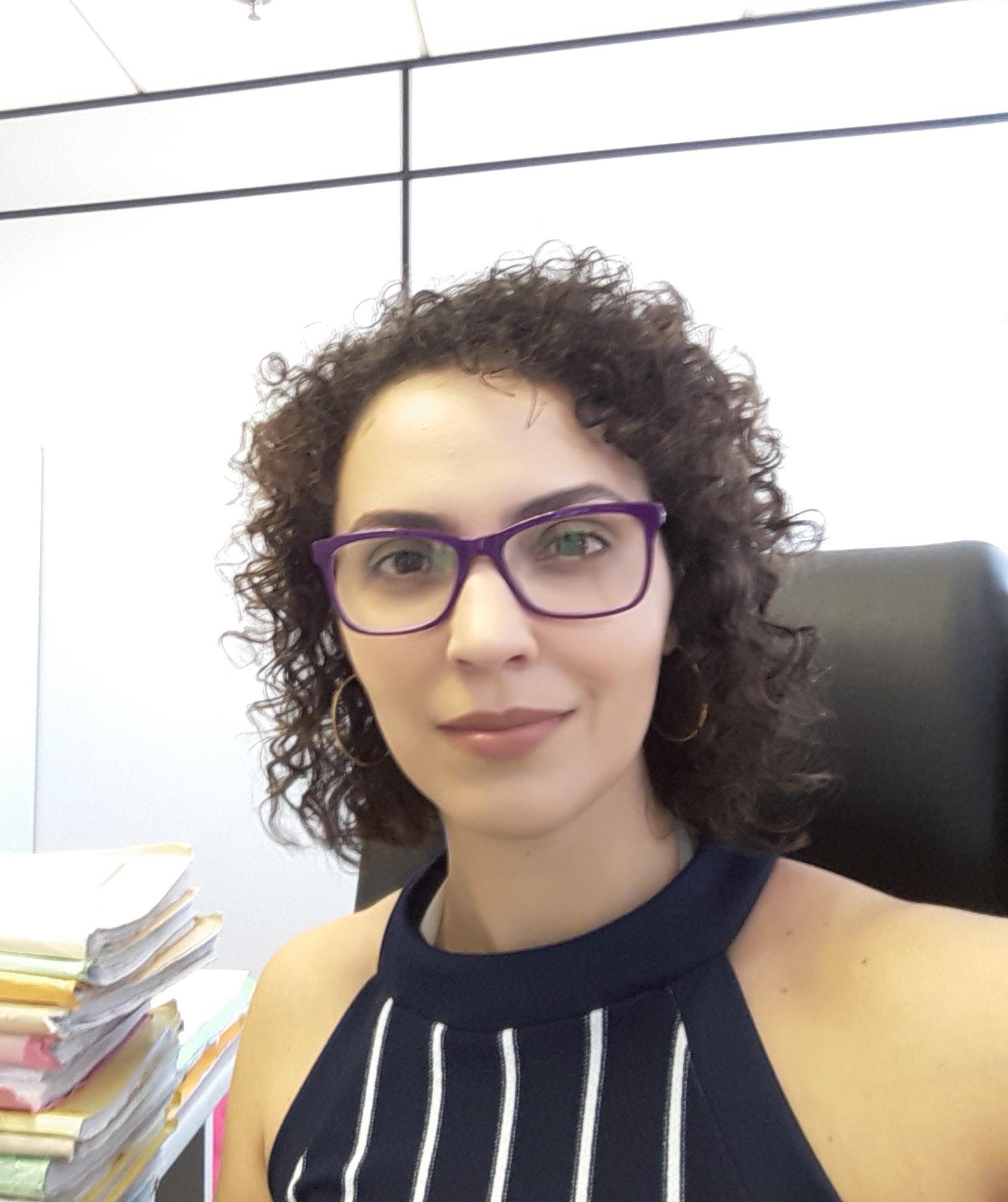 Maria Cecilia Lessa da Rocha